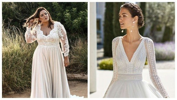 What To Put On When Trying Out Your Bridal Gown?