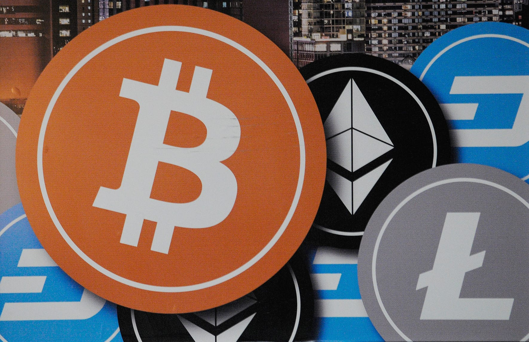 Why it is safe to invest in Ethereum than the other?