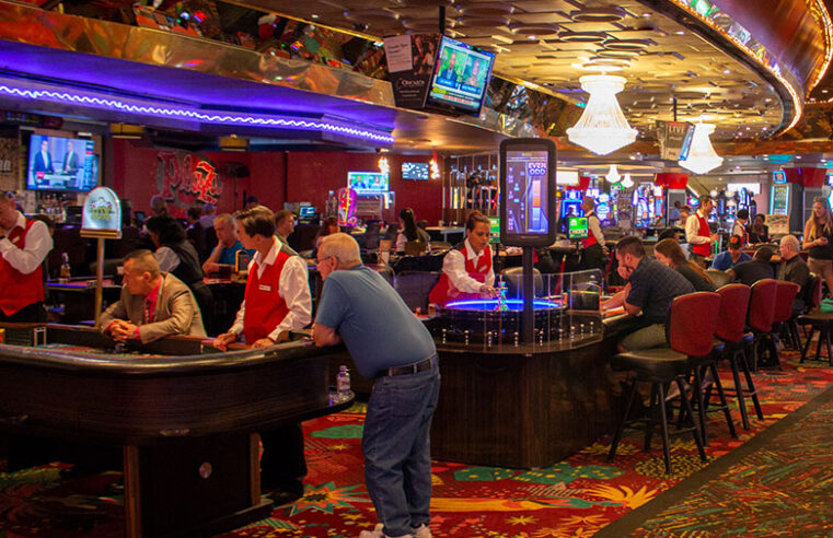 Greatest Poker Casinos For Actual Money