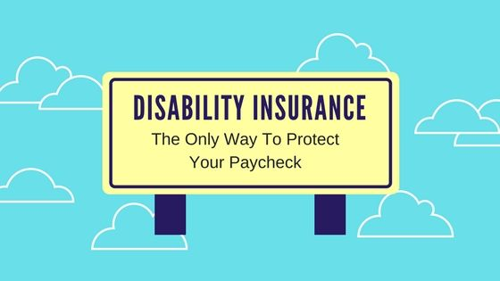 What Can You Do About Disability Insurance Right