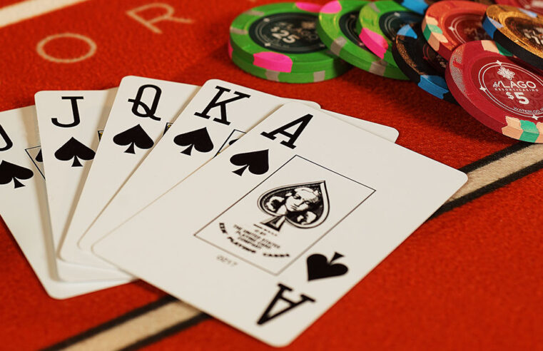 You First Beginning Gambling Because Of Scientific Research