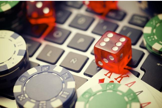 Play Online Slot Casino Guidelines to Increase Your Winning Chances