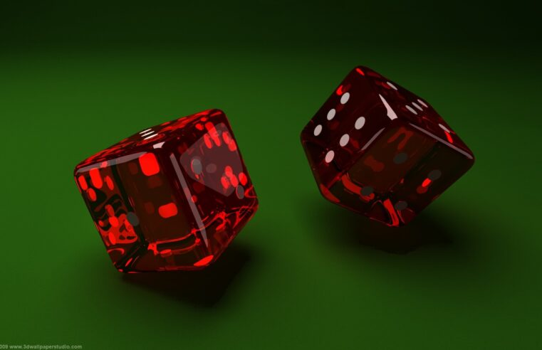 Online Casino For Novices And Also Everybody Else