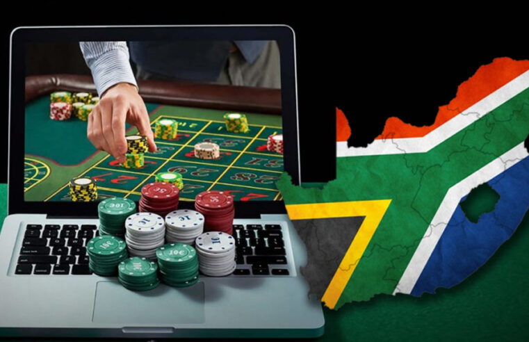 The Ultimate Overview To Gambling