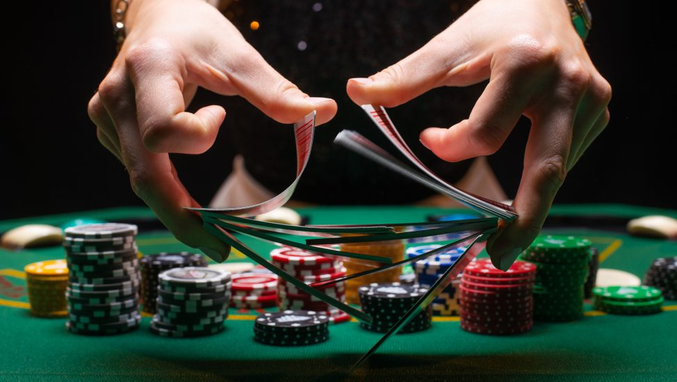 Easy Approaches To A Ten Minute Poker