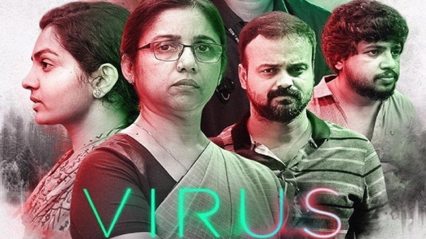 Indian movie about Virus
