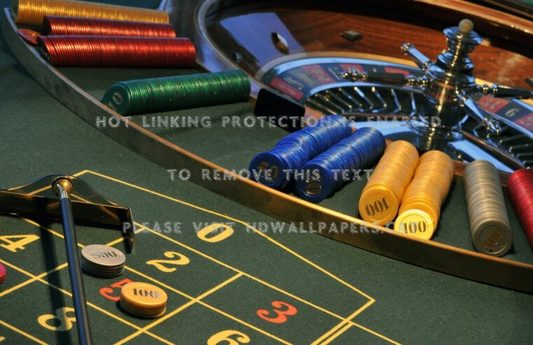 Recommended tips that help improve playing baccarat
