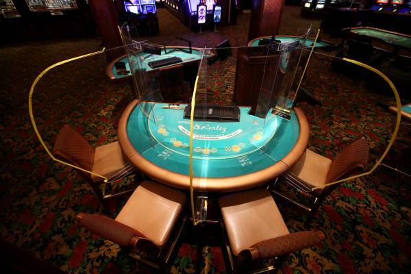 Currently, You Might Have The Casino Of Your Desires