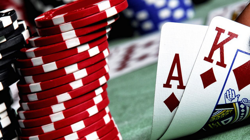 The place To start With Poker?