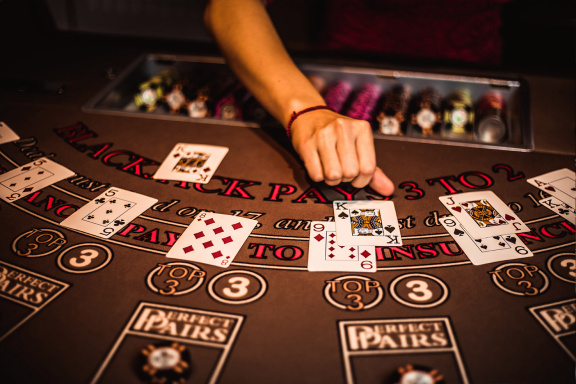 Consideration -Getting Approaches To Casino