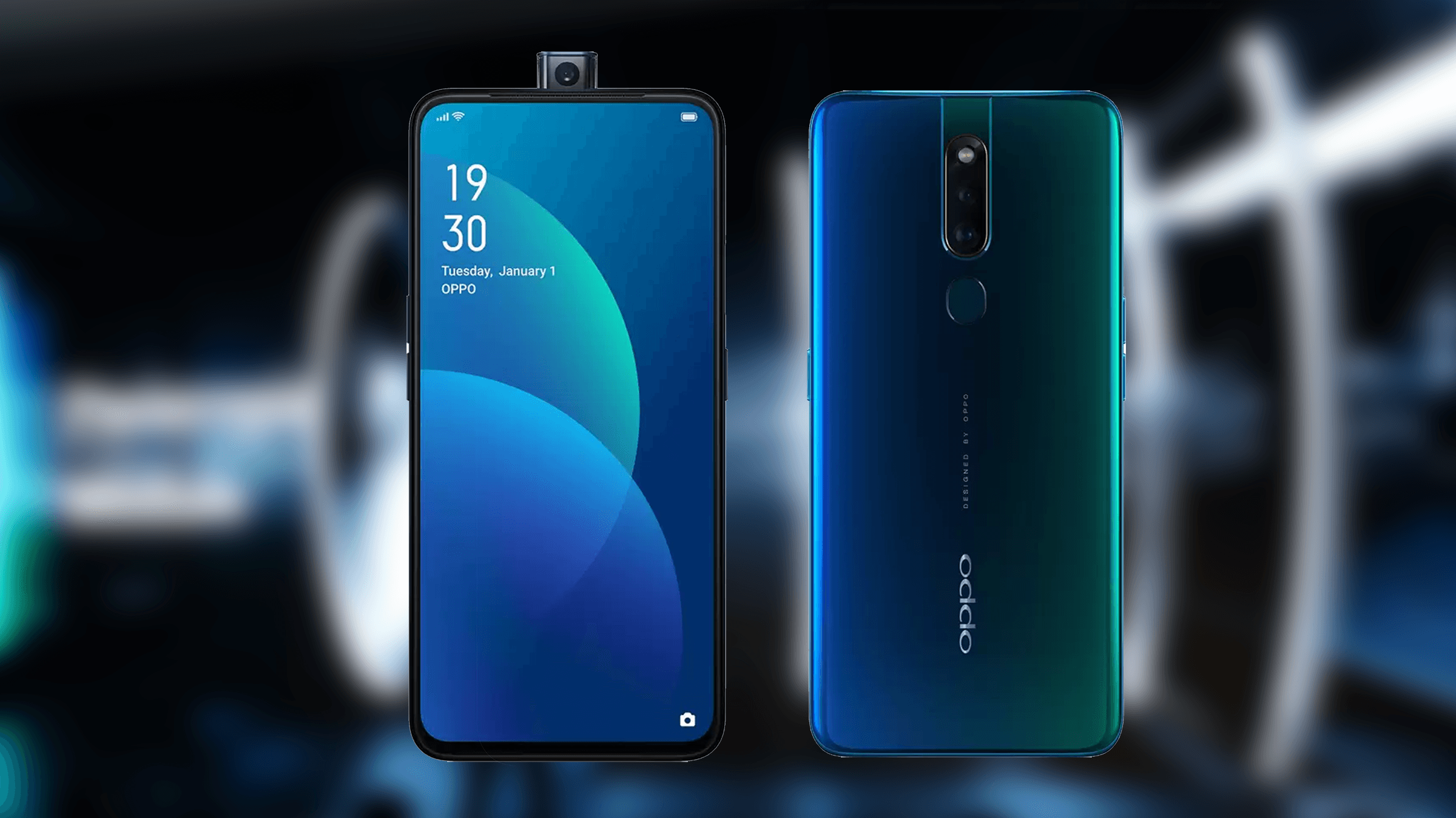 Terrifying Oppo f11 pro Suggestions
