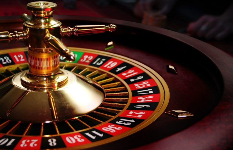 Top Books About Online Casino