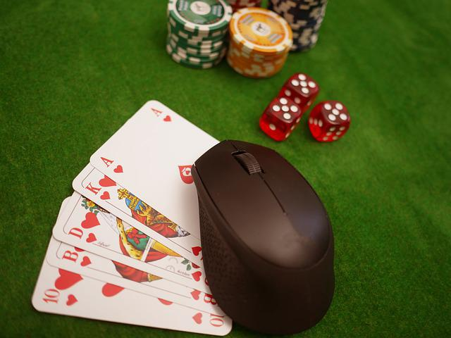 Five Nontraditional Gambling Methods Which Can Be In Contrast