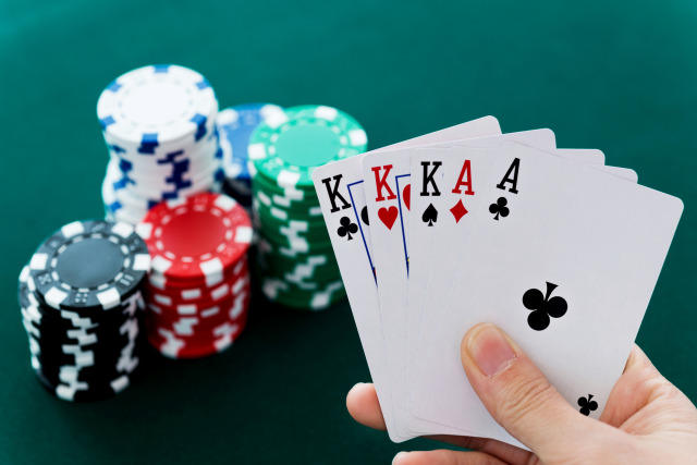 Eight Commonest Problems With Online Casino