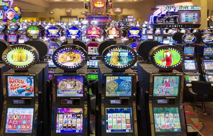 Six Ways To Have (A) More Interesting Casino