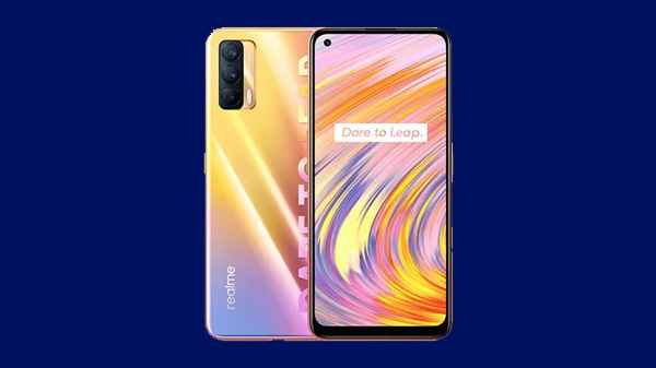 The Which Means Of Realme X7 Max