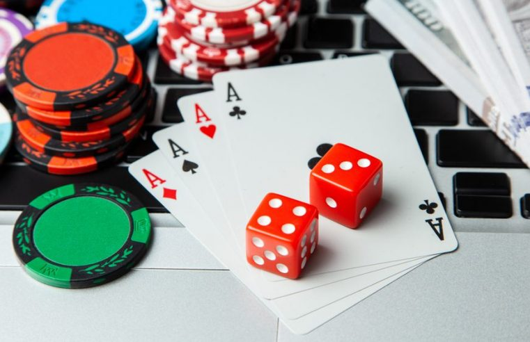 Casino Awards: Four Explanation Why They Don't Work