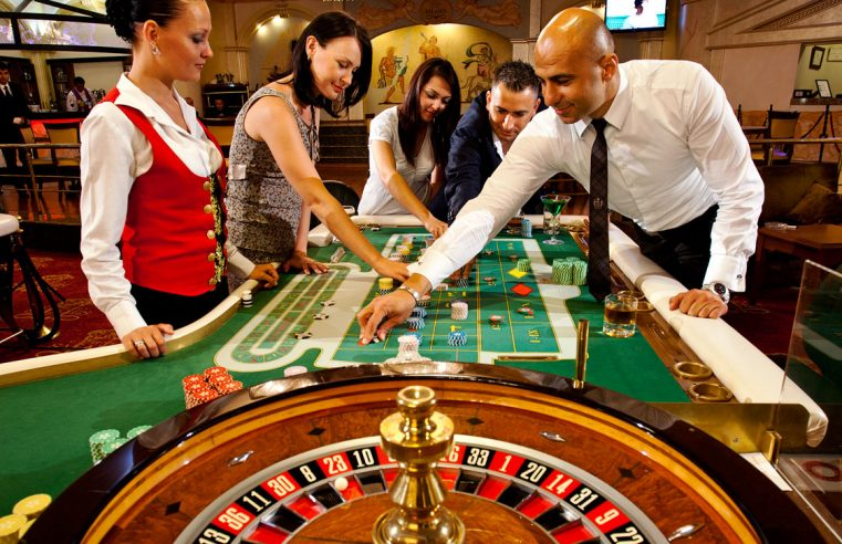 What Can Instagramm Teach You About Online Gambling