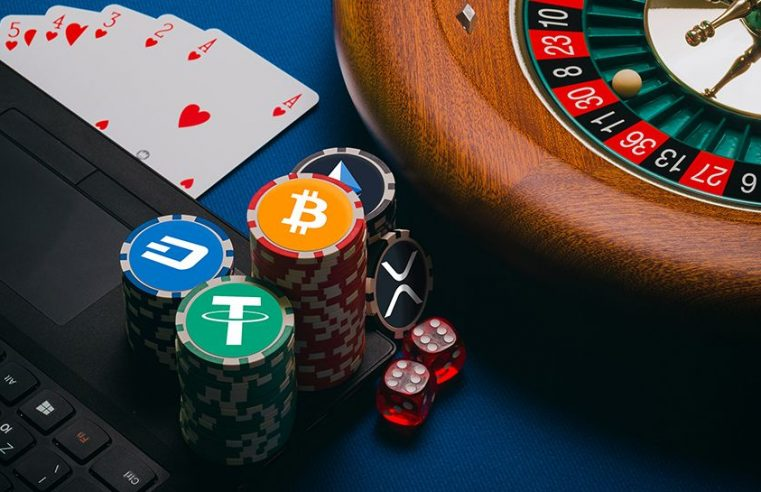 The Only A Lot Of Essential Point You Might Find Out About Online Gambling