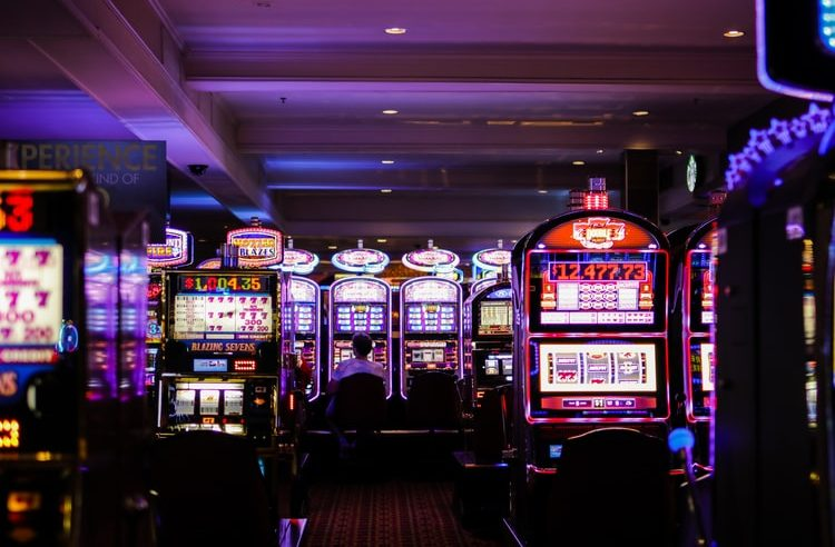 Create A Casino You Might Be Proud
