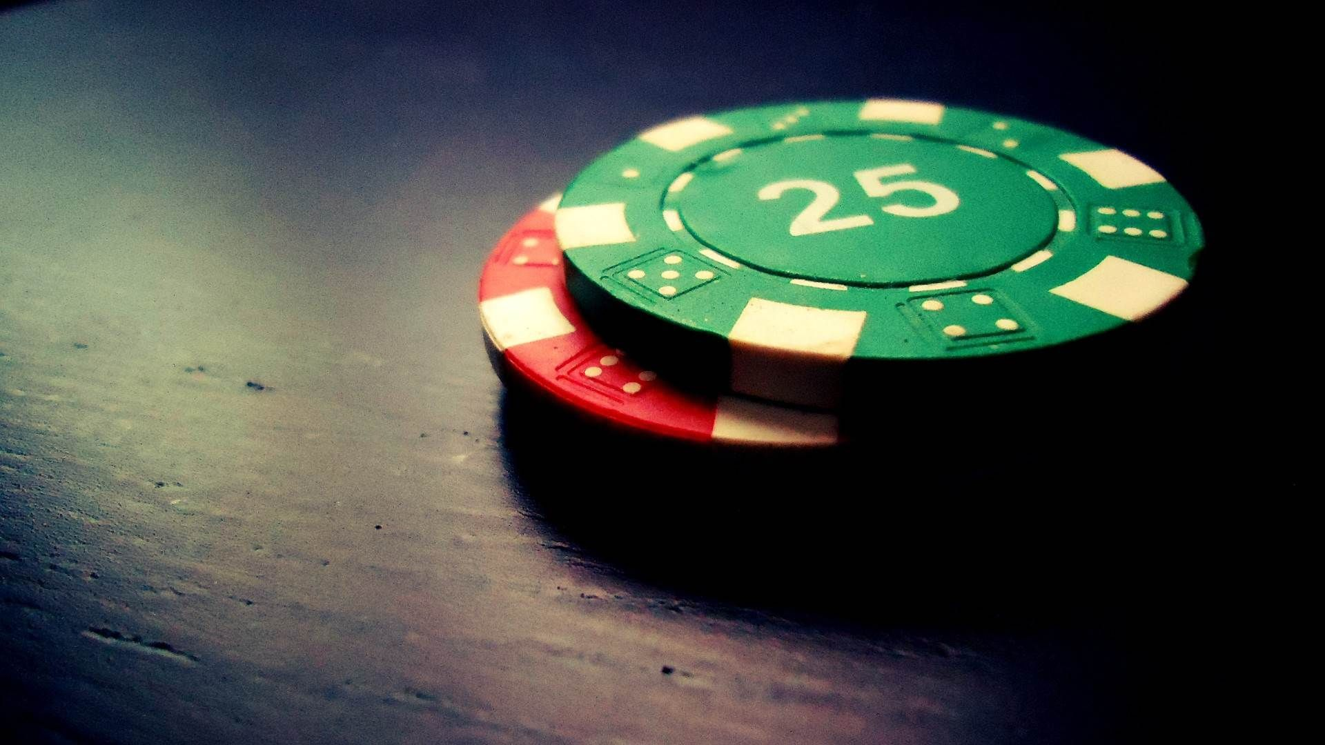 When Professionals Face Issues With Casino