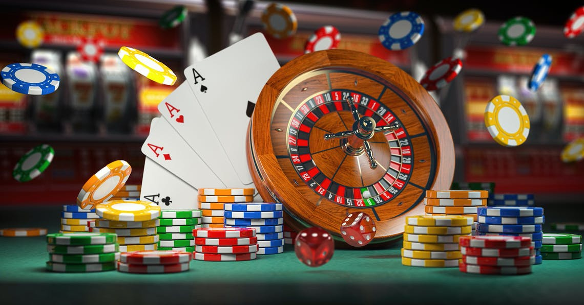 The Next Issues It Is Best To Do For Gambling Success