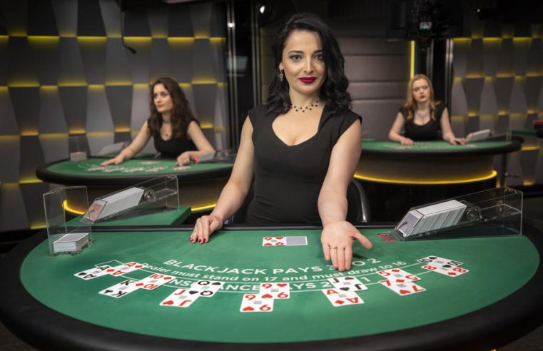 Want a Thriving Enterprise Focus on Casino