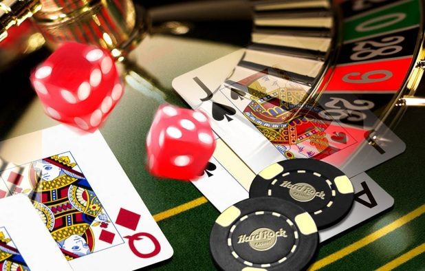 Nine Ways Casino Will Enable you to Get Extra Business