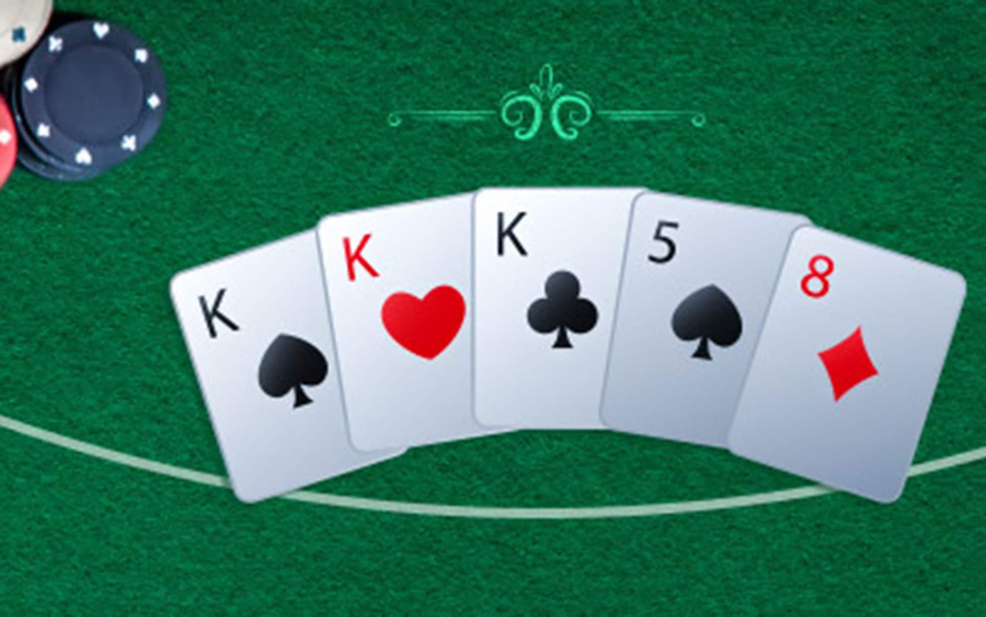 Gambling for Business: the foundations Are Made to Be Broken