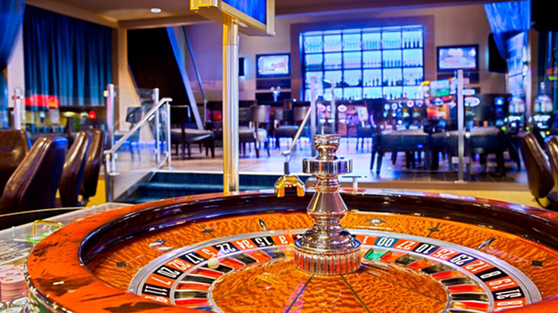 To Win Associates And Affect People With Online Casino