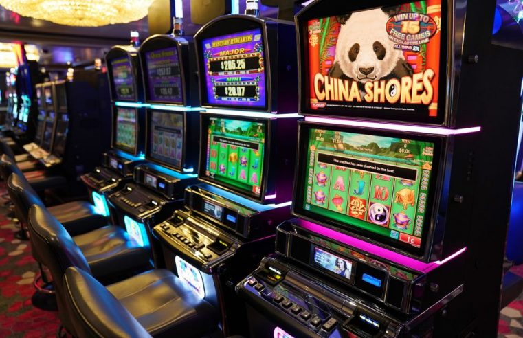 Online Gambling At A Glance