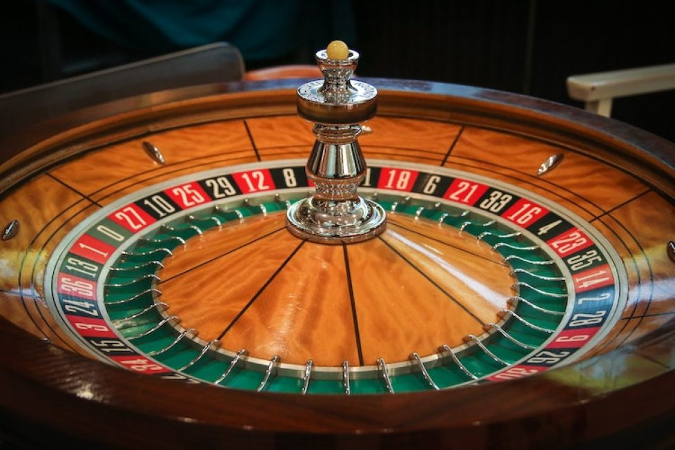 The Lost Trick Of Gambling
