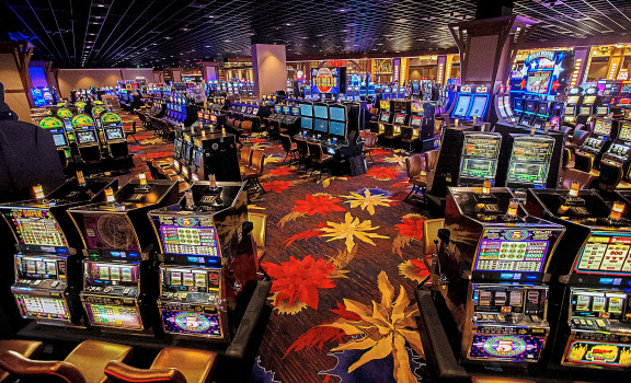 Nine Causes Gambling Is A Waste Of Time