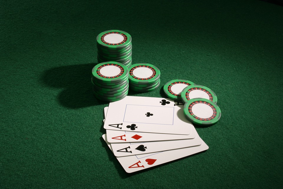 Gorgeous Examples Of Beautiful Casino