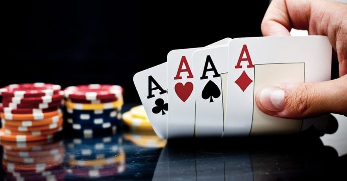 Find Out How To Be Happy At Casino – Not!