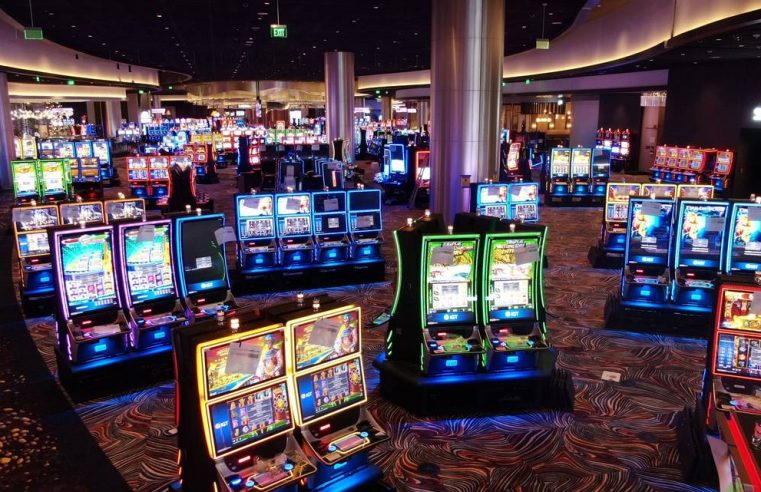 Casino Is important On your Success. Learn This To search out Out Why
