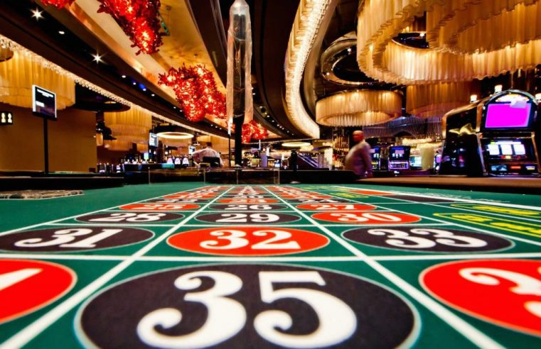 Why Facebook Is The Worst Choice For Casino Game