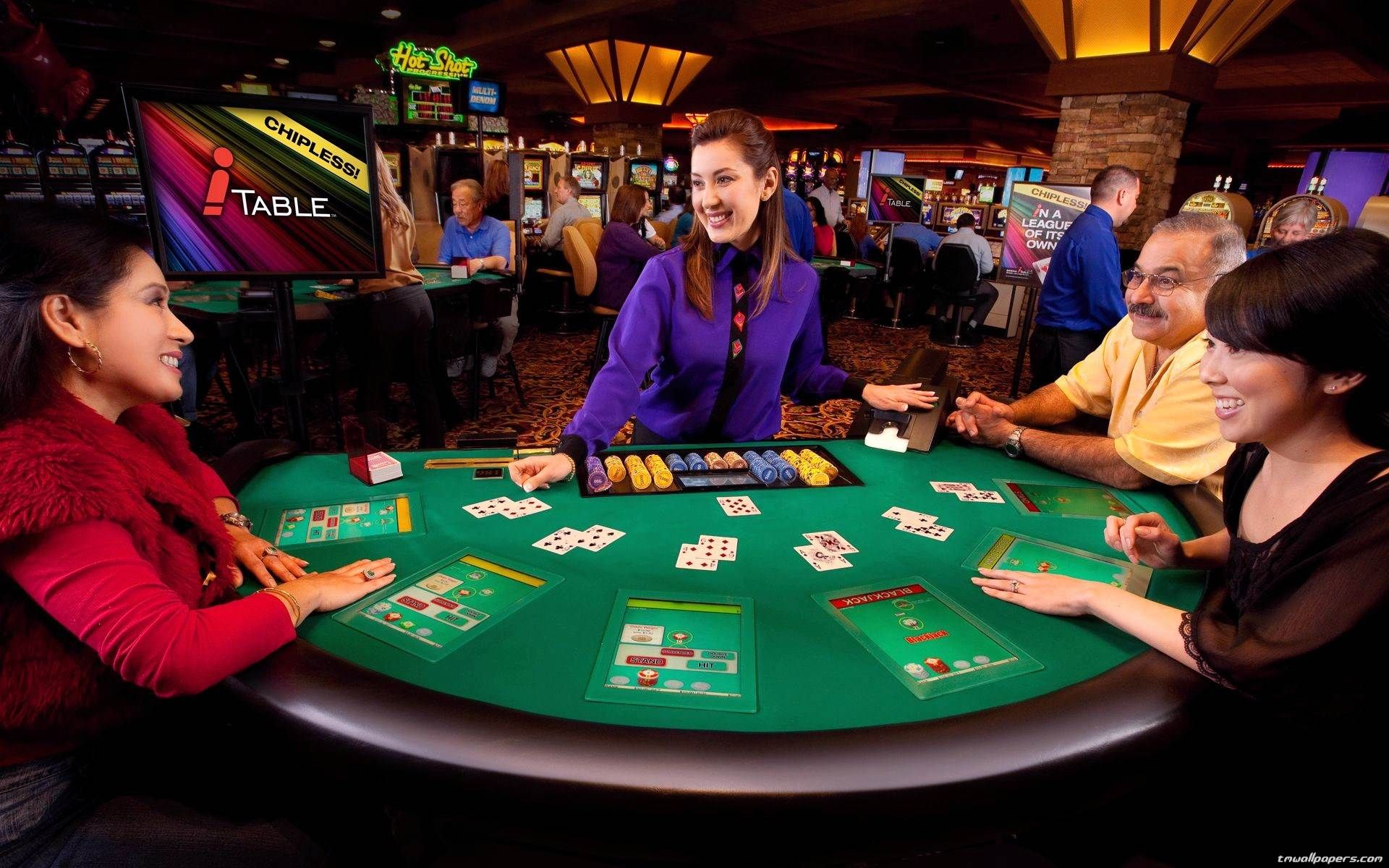 Ridiculously Simple Ways To Improve Your Online Casino