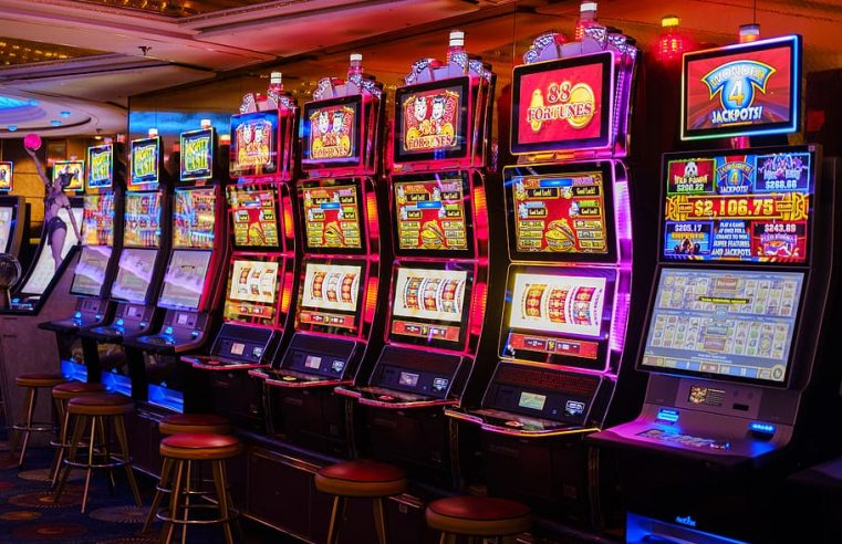 Reasons You Might Want To Cease Stressing About Gambling