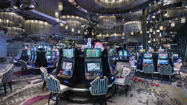 The Last Word Strategy For Online Casino