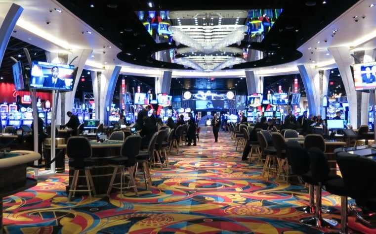 Stop Losing Time And start Online Casino.