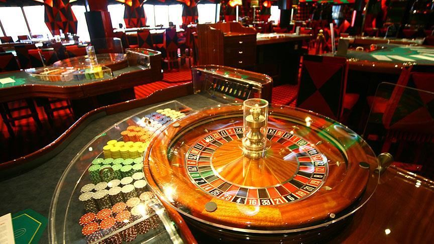 Get Rid Of Online Casino Problems Once And For All